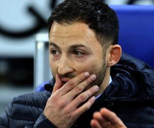 FC Schalke 04 - Domenico Tedesco