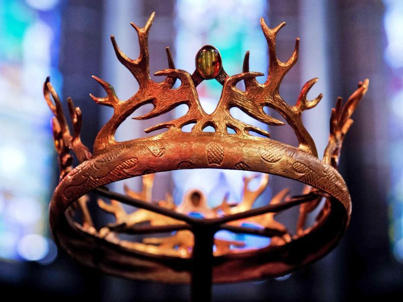 Bild zu «Game of Thrones»