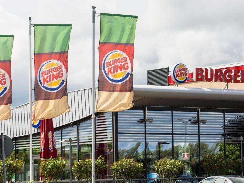 Burger King Holt Lizenz Partner Für Expansion Ins Boot Gmx