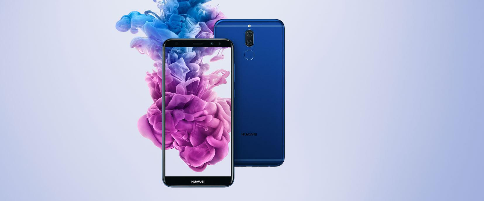 Bild zu Huawei Mate 10 Lite