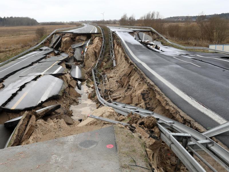 Bild zu Ostseeautobahn