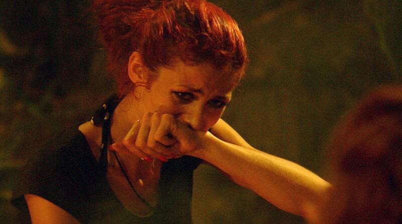 Bild zu Fiona kann gar nicht aufhören zu weinen