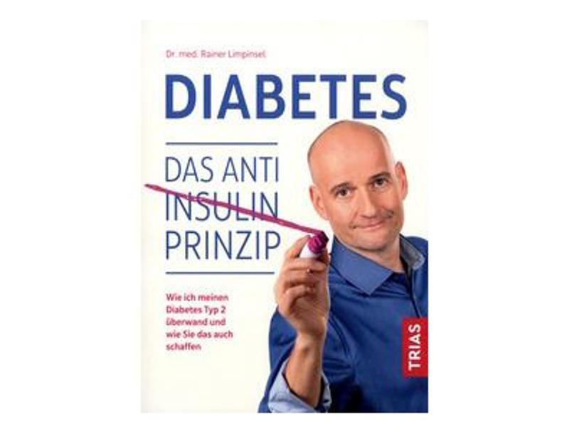 Bild zu «Diabetes. Das Anti-Insulin-Prinzip»