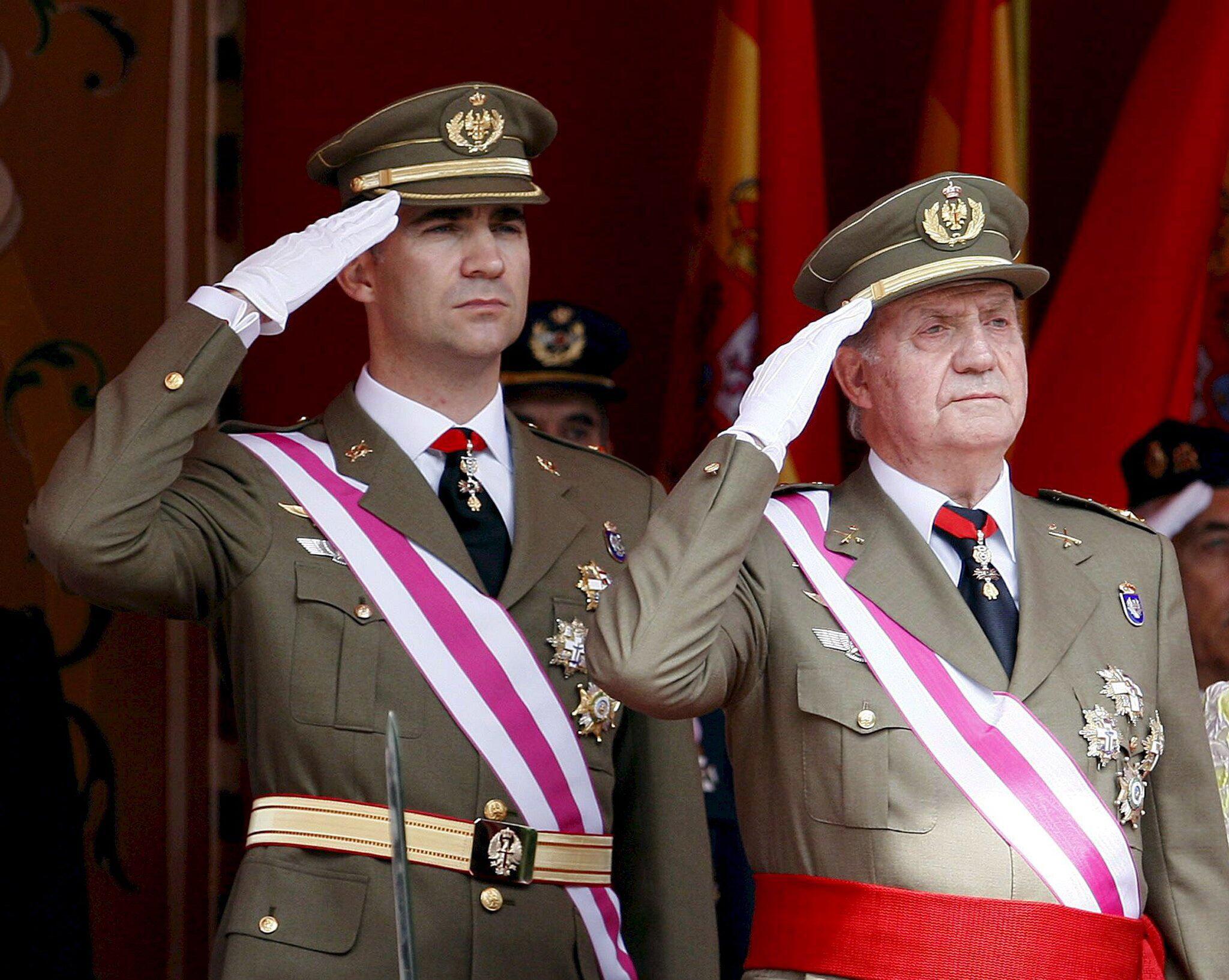 Bild zu Neuer Skandal in Spaniens Casa Real