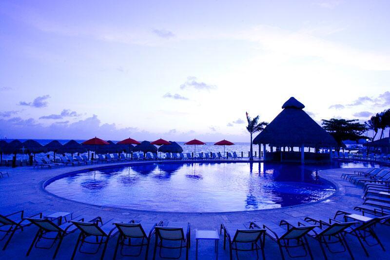 Bild zu Hotel Temptation Resort & Spa / Cancun in Mexiko