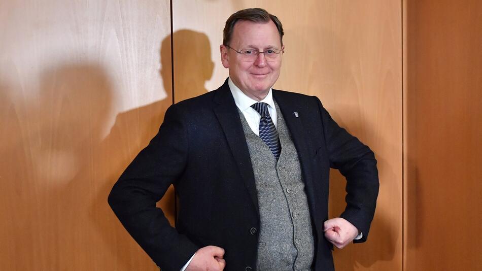 Regierungskrise in Thüringen gelöst