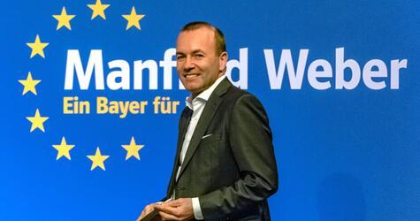 Weber will Verbot von Einweg-Kunststoffen