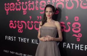 Sensation: Angelina Jolie plant gerade ihre vierte Hochzeit