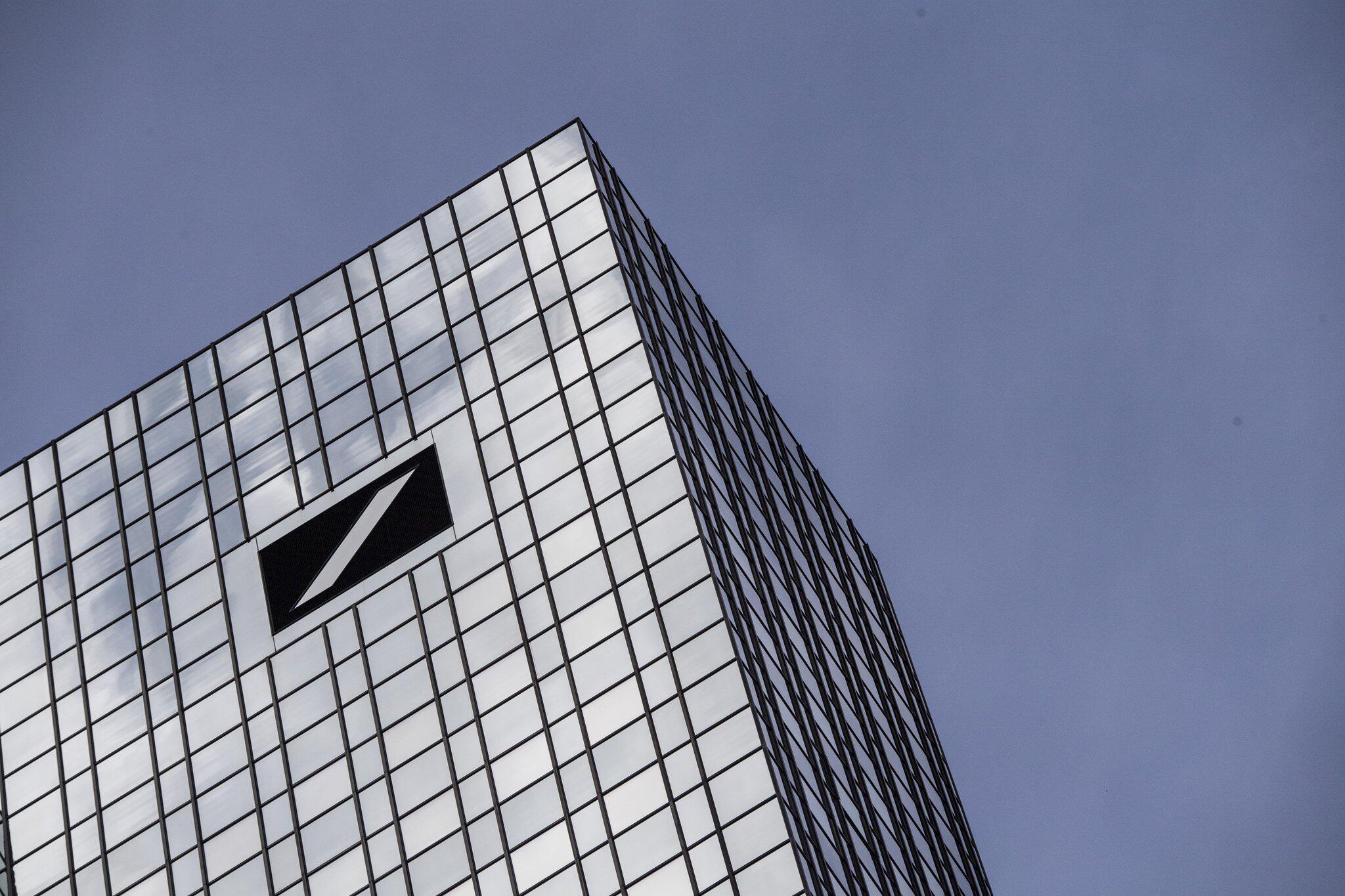 Bild zu Deutsche Bank