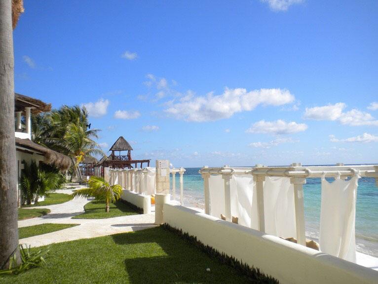 Bild zu Hotel Desire Resort & Spa / Puerto Morelos in Mexiko
