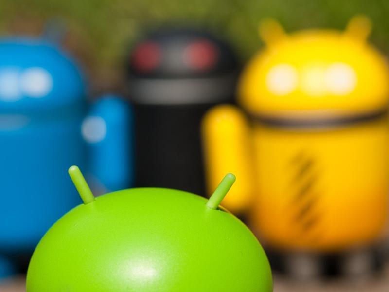 Bild zu Sicherheits-Apps für Android