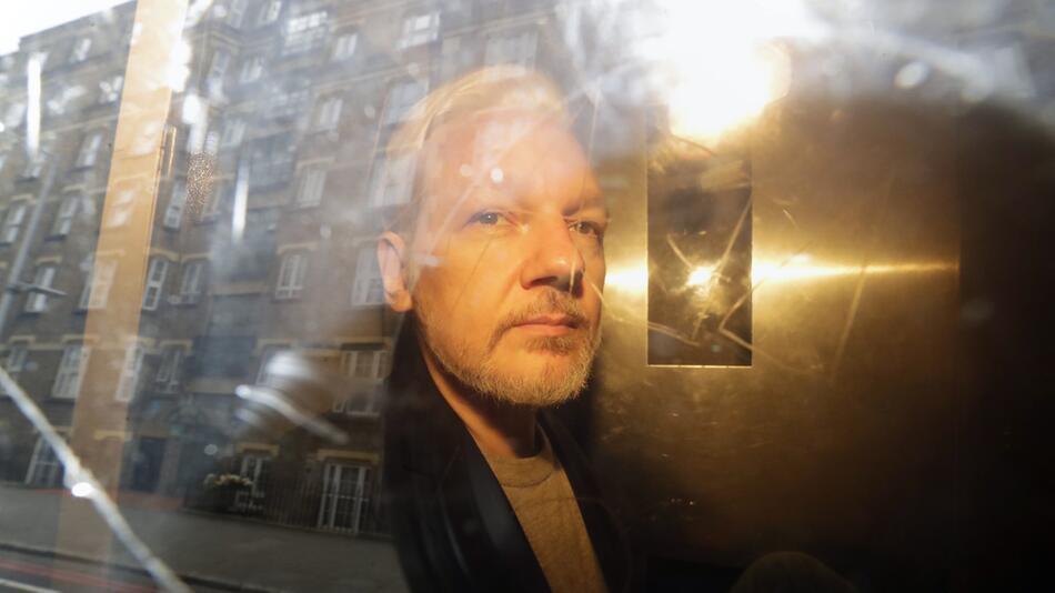 Schweden ermittelt wieder gegen Julian Assange