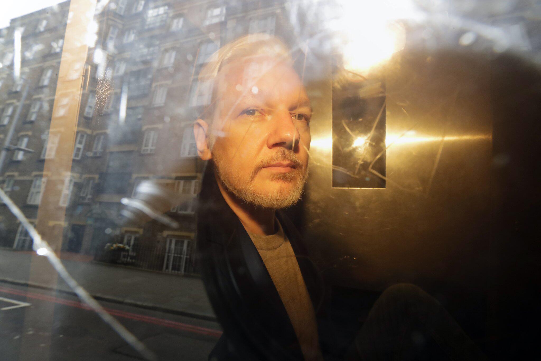 Bild zu Schweden ermittelt wieder gegen Julian Assange