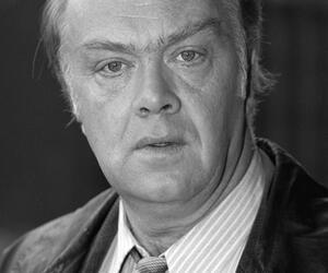 Schauspieler Martin Lüttge gestorben