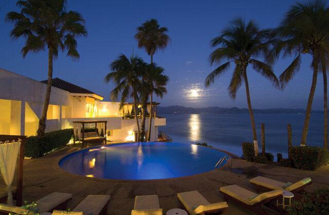 Bild zu Hotel Punta Serena Villas & Spa / Tenacatita in Mexiko