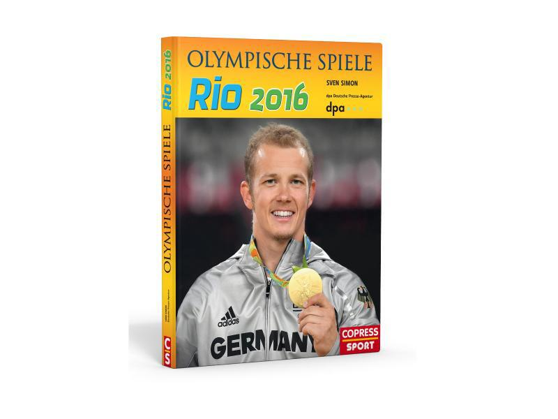 Bild zu Olympische Spiele Rio 2016