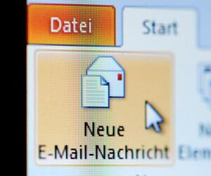 Mail-Etikette
