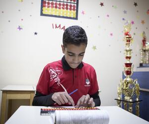 Abdel Rahman Hussein