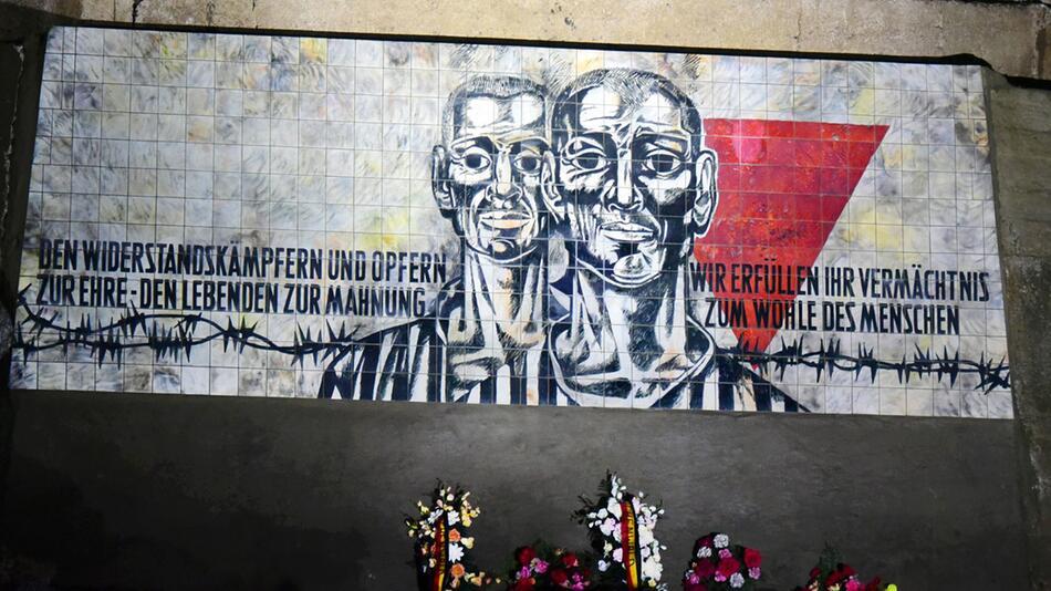75. Tag der Befreiung vom Nationalsozialismus