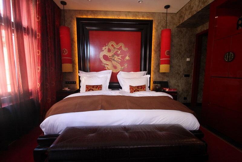 Bild zu Hotel Buddha Bar / Prag in Tschechien