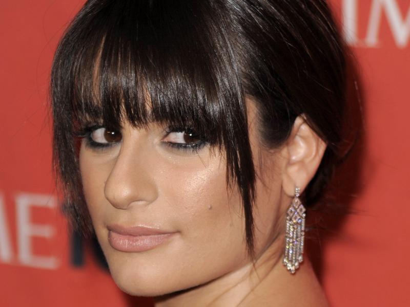 Bild zu Lea Michele