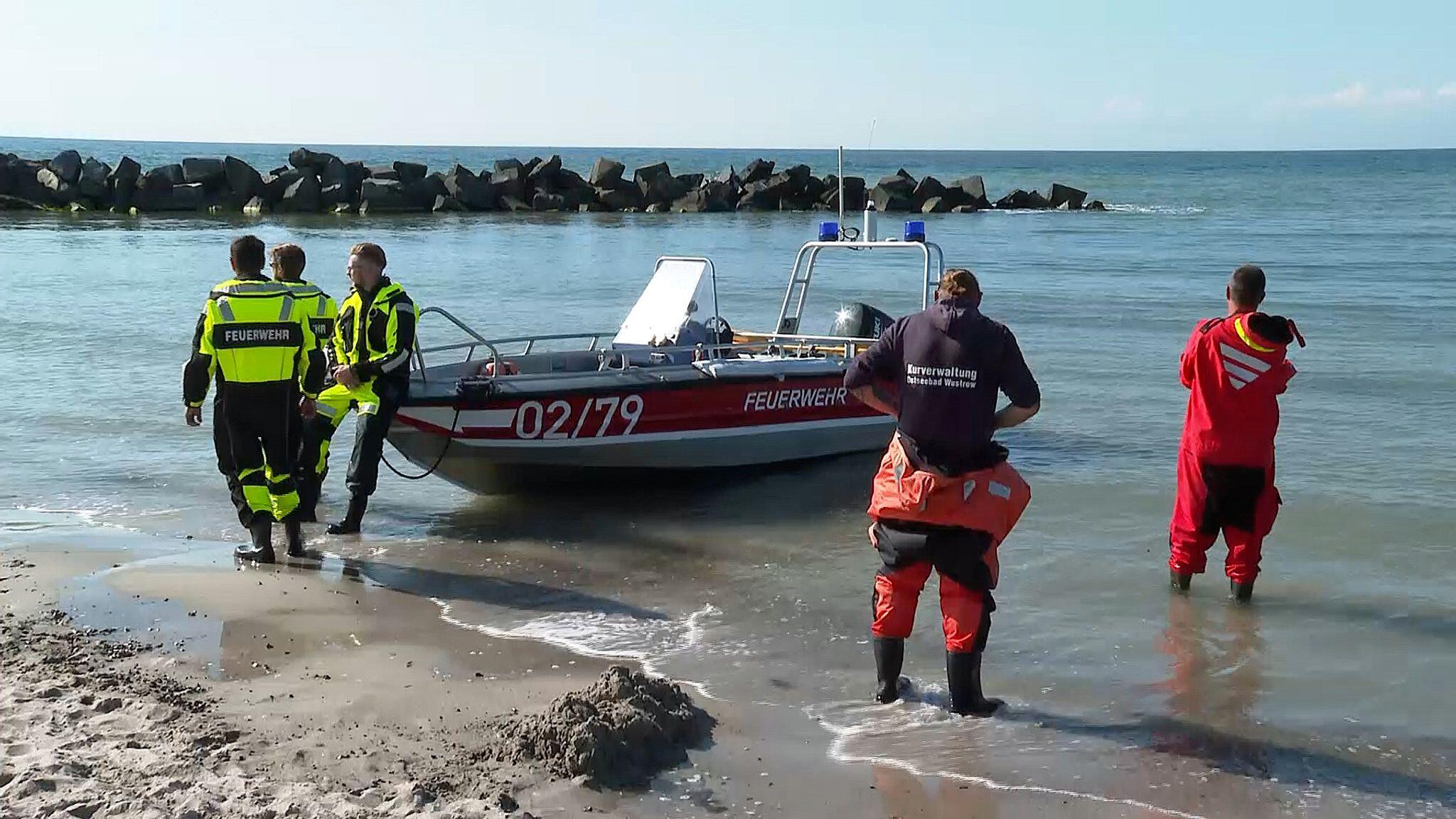 Bild zu 32-Jähriger rettet zwei Kinder und kommt selbst ums Leben
