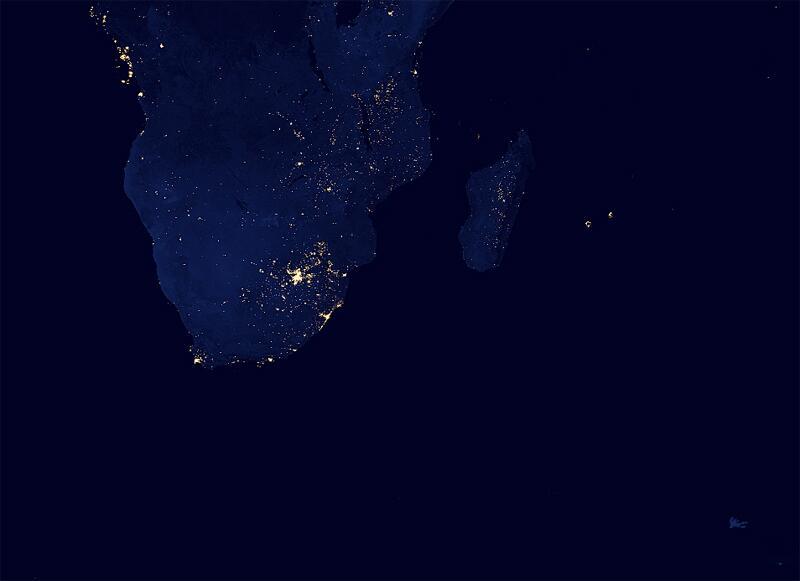 Bild zu Südliche Teil Afrikas