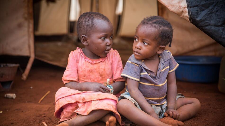 Kindersterblichkeit, UNICEF