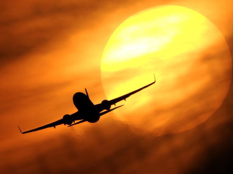 Bild zu Flugverbindungen