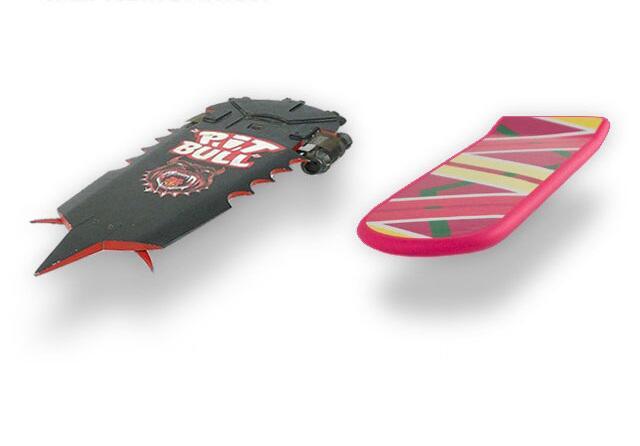 Bild zu Hoverboard