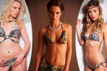 Miss Internet: Die Finalistinnen