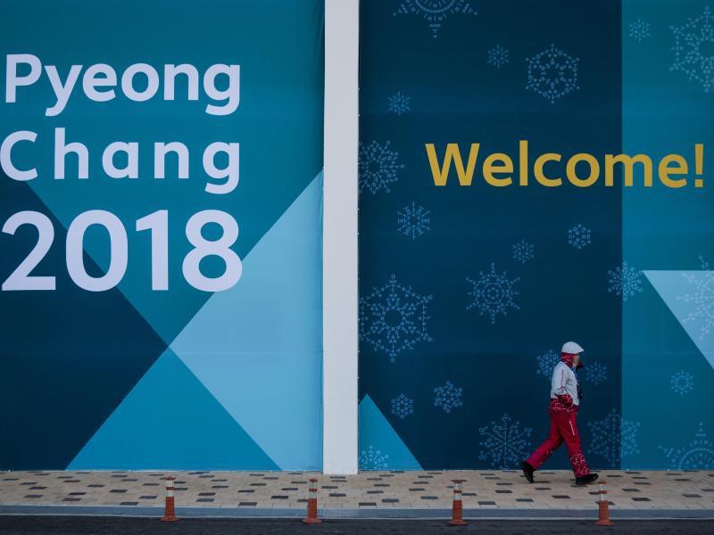 Bild zu Pyeongchang 2018
