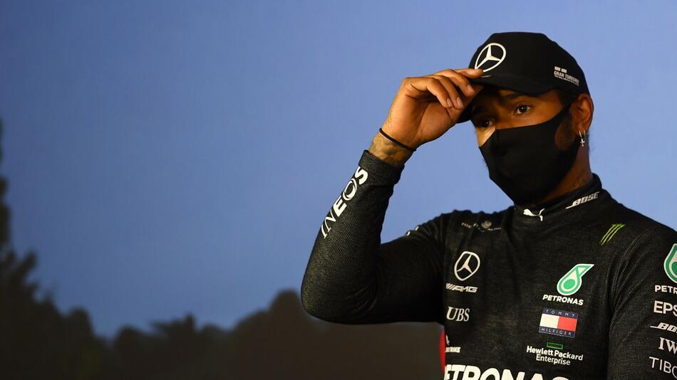 Formel 1 - Vor dem Großen Preis von Österreich