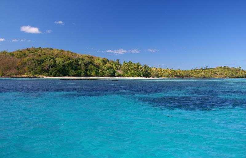 Bild zu Nanuya Island Resort