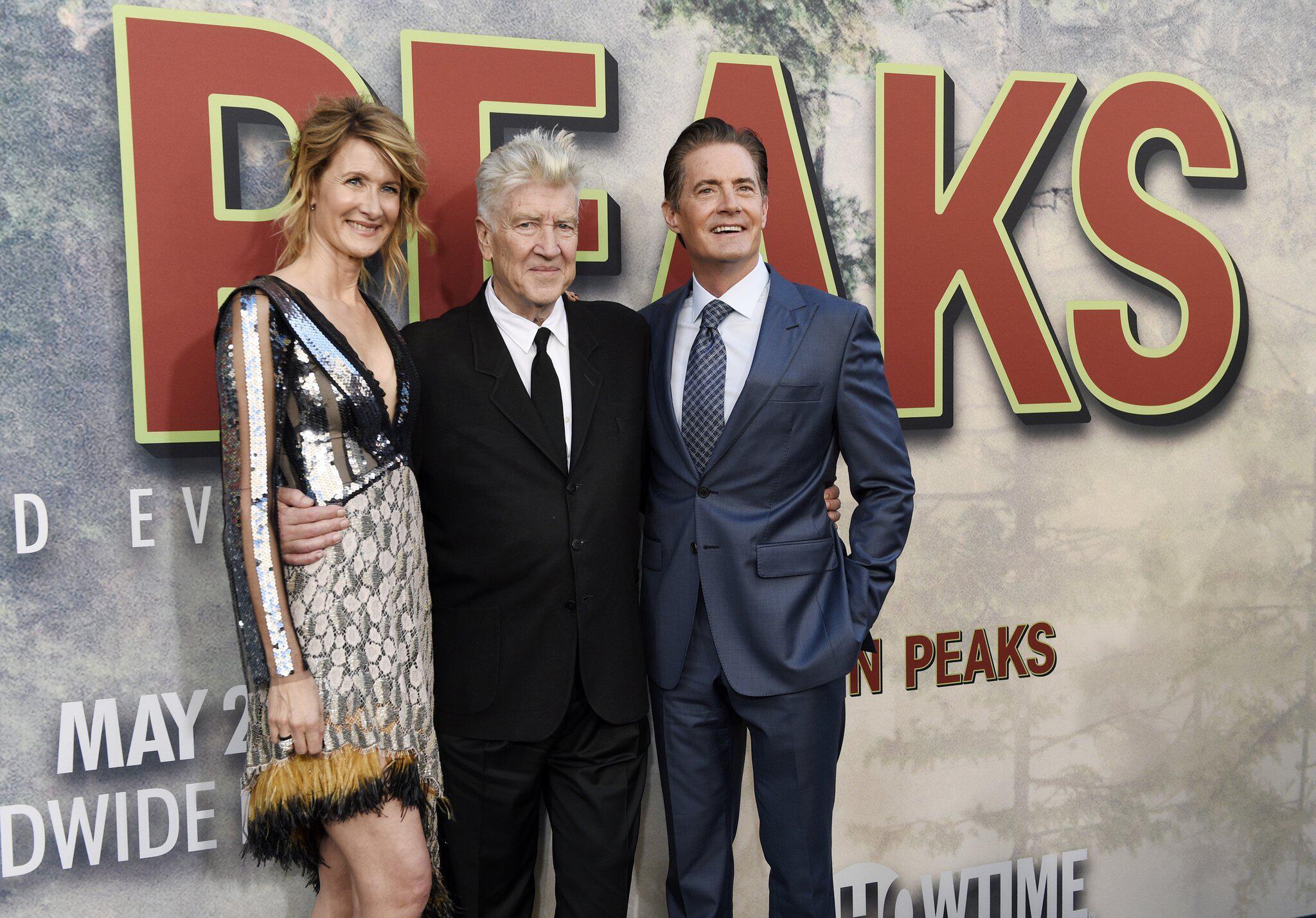 Bild zu Twin Peaks
