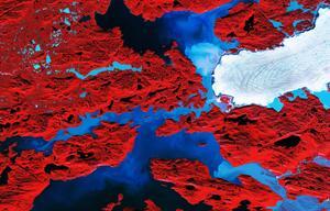Nordenskiold-Gletscher
