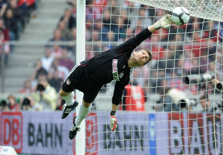 Bild zu Fußball, Bundesliga, FCB, Bayern, München