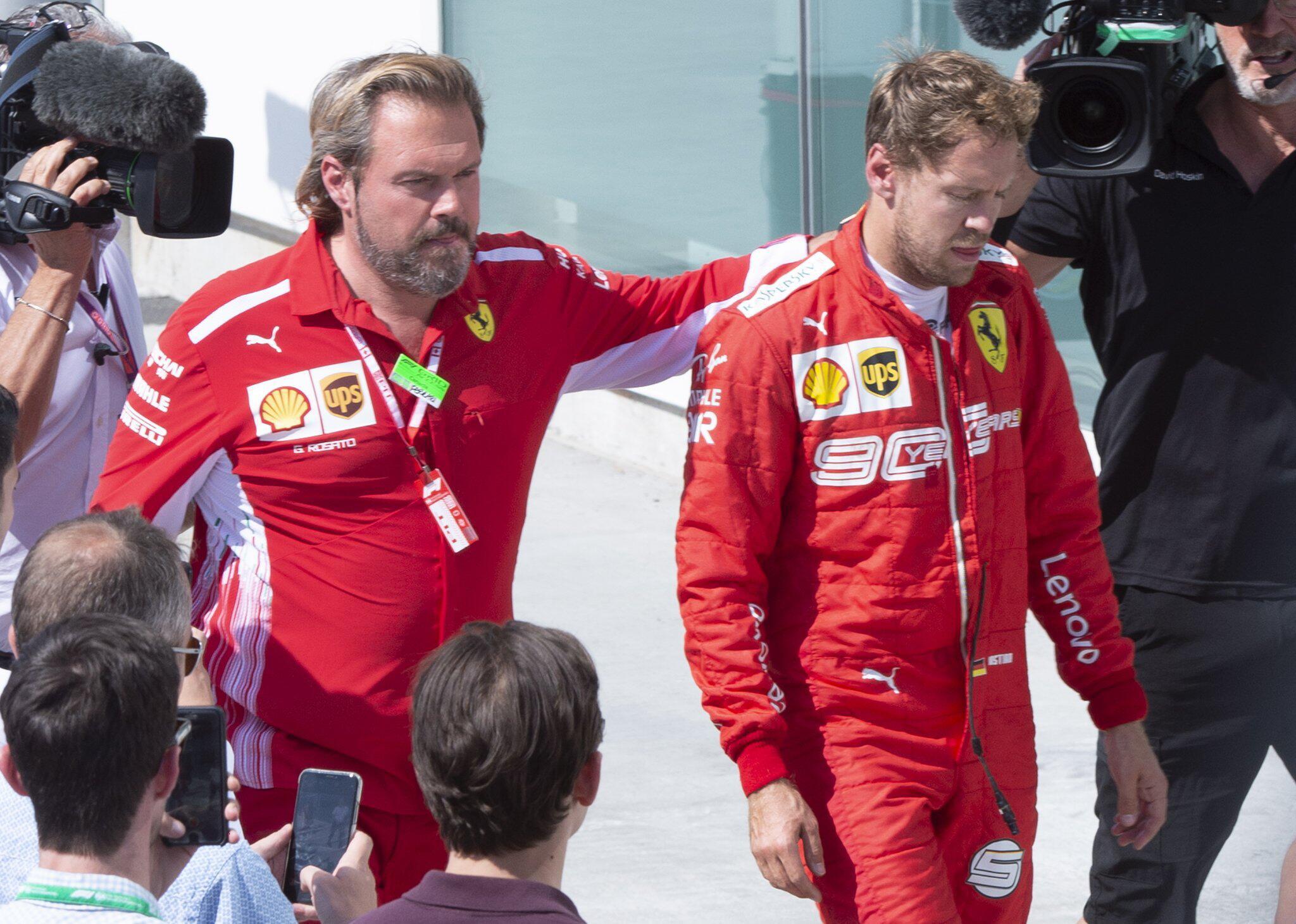 Bild zu Formel 1: Grand Prix von Kanada