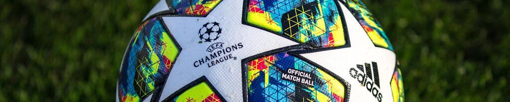 Fußball, Champions League, Ball,