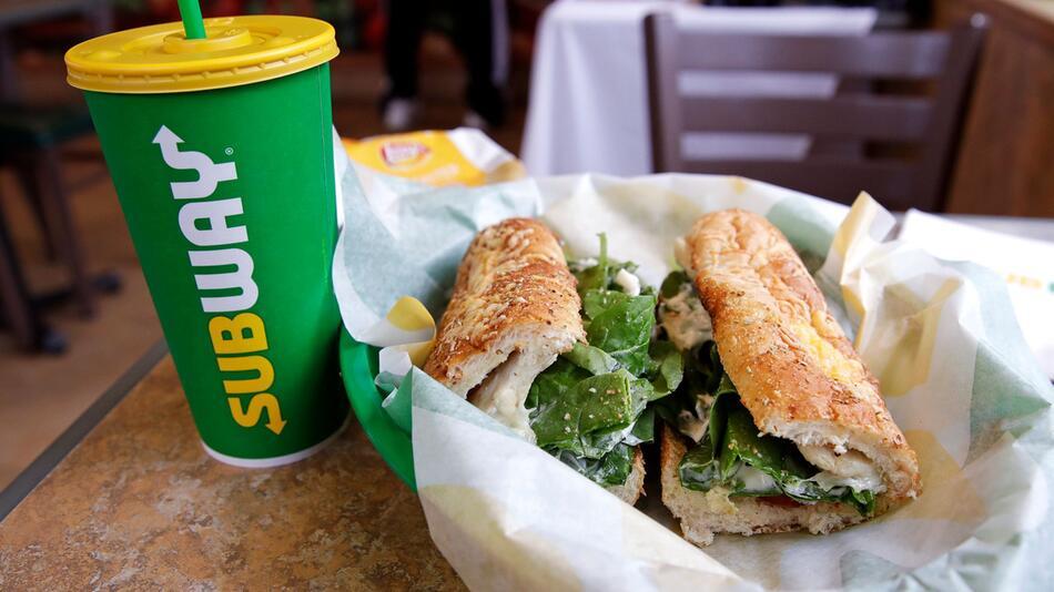Subway-Brot
