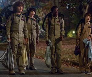 Stranger Things, Staffel 2, Netflix