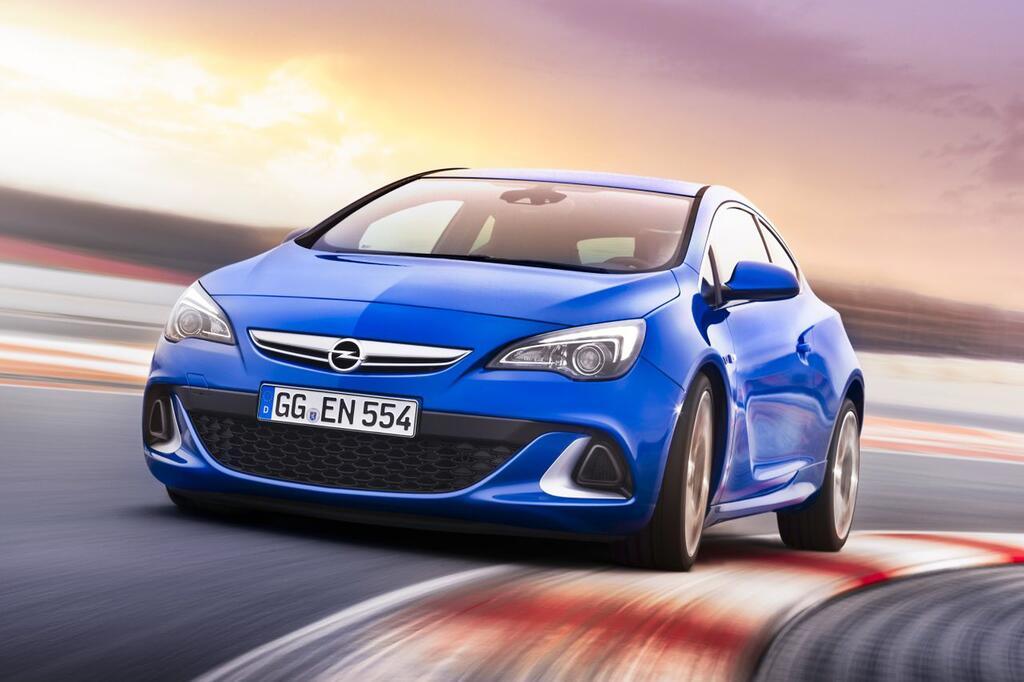 15 Jahre Opel OPC - Werksgetunte Power-Autos aus Rüsselsheim