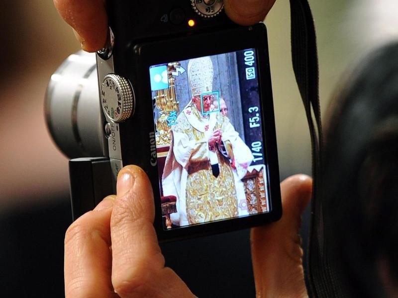 Bild zu Fotografieren ohne Stativ
