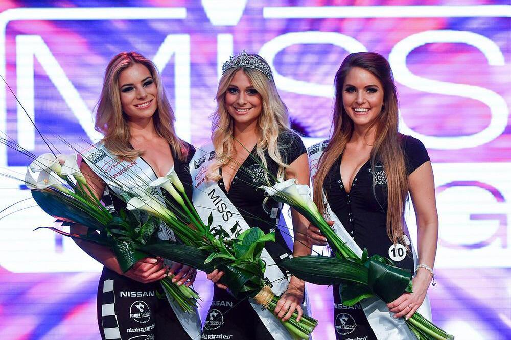 Miss Tuning 2017: Vanessa Schmitt ist die Schönste auf der Tuningworld Bodensee
