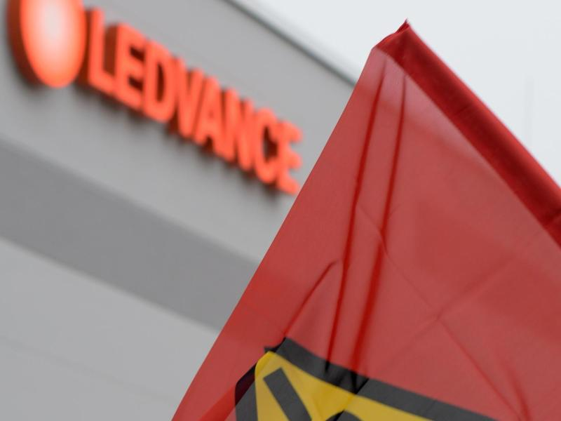 Bild zu Ledvance verlässt Arbeitgeberverband