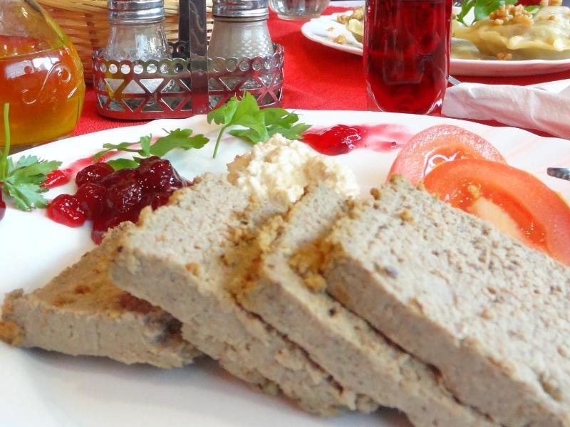 Bild zu Polnische Pastete