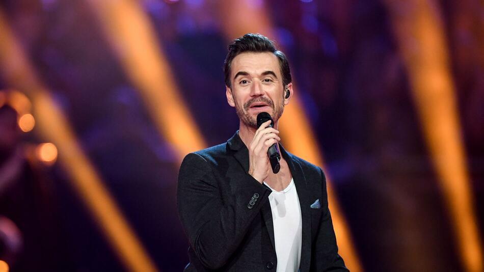 Florian Silbereisen moderiert weiter ARD-Shows