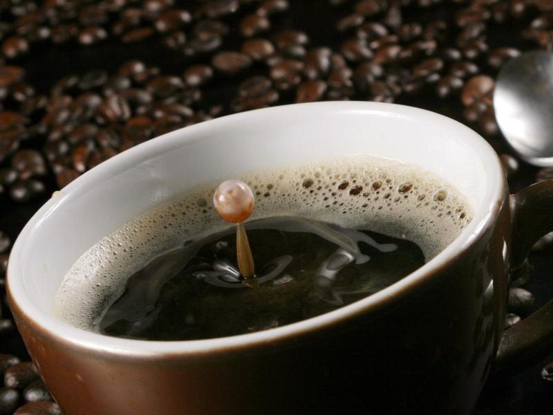 Bild zu Kaffee-Preise in Europa