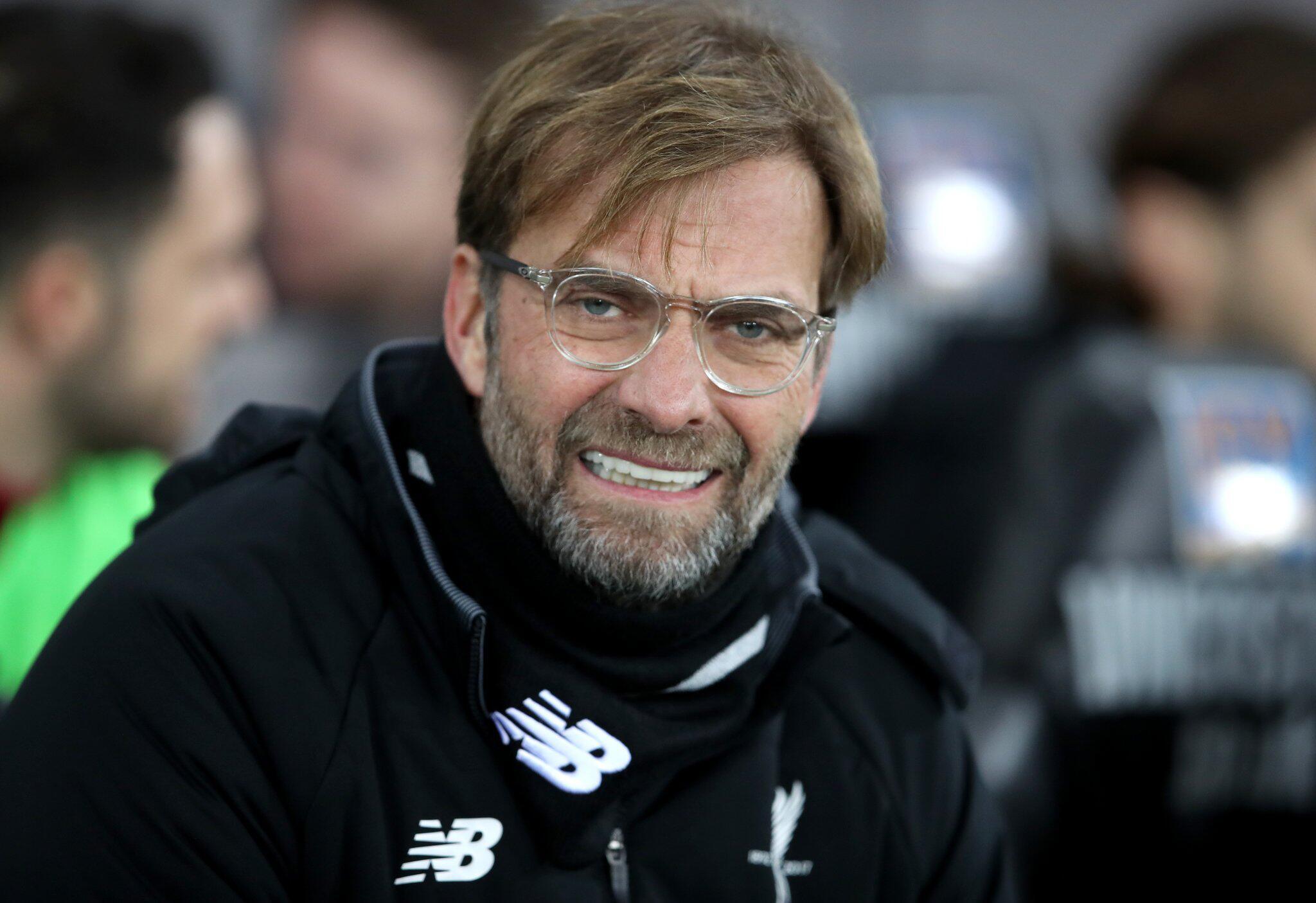 Bild zu Swansea City - FC Liverpool