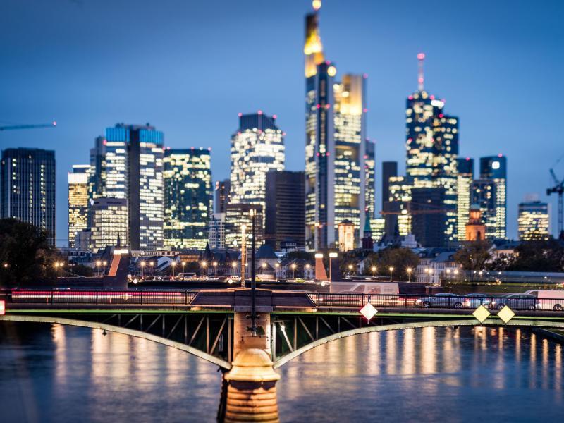 Bild zu Frankfurt am Main